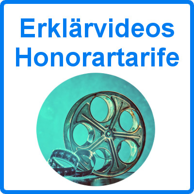 Videos zu Honorartarifen